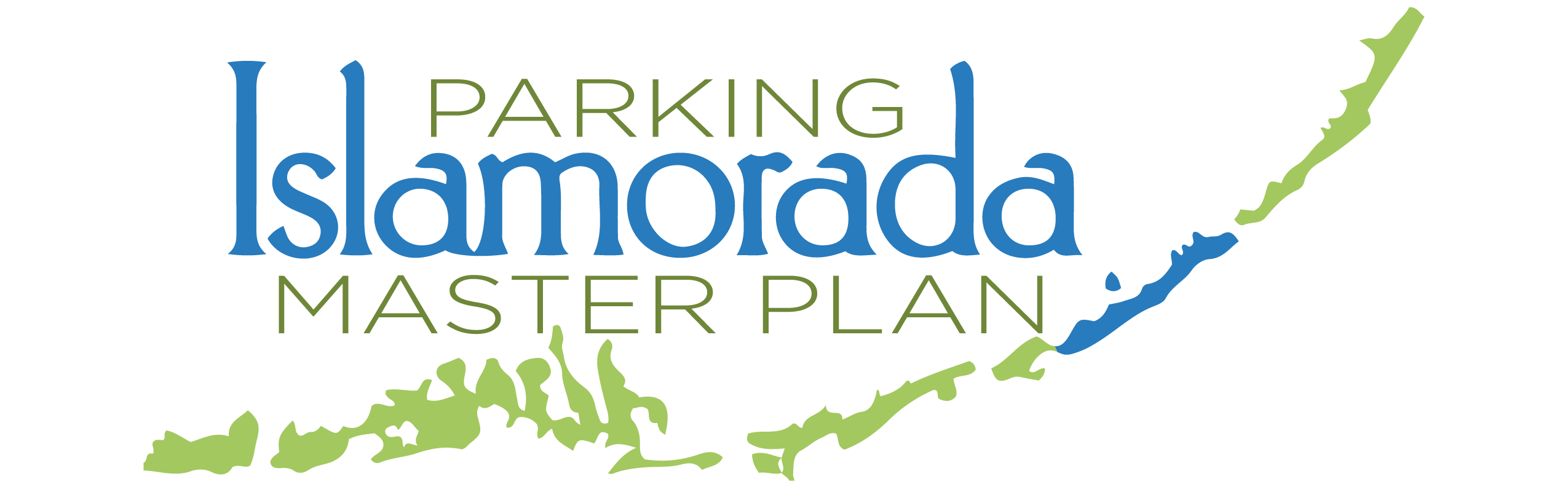 Islamorada Parking Master Plan