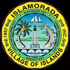 Islamorada Seal